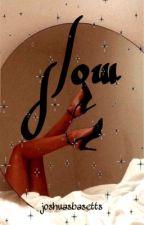 slow // joshua t bassett by joshuasbasetts