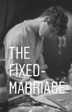 The Fixed-Marriage | Bradley Simpson by yesBLACKSHEEP