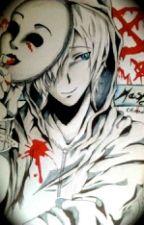 Masky x Reader by homicidalliu234