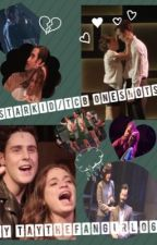 Starkid/TCB Oneshots   Requests open  by TayTheFangirl06