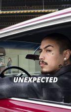 Unexpected ~ Oscar Diaz by cantevenfunction