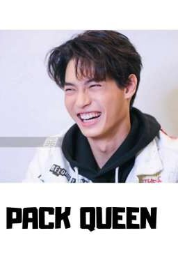 Pack Queen (Presequal of My Omega)