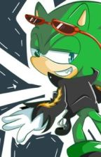 Scourge x Reader by IloveSonic123