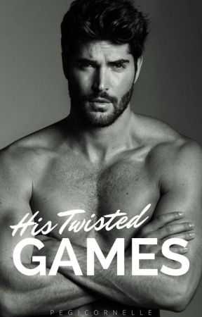 His Twisted Games | ON HOLD | by sloanesilver