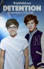 DETENTION -Larry Stylinson- (español) by CDLG96