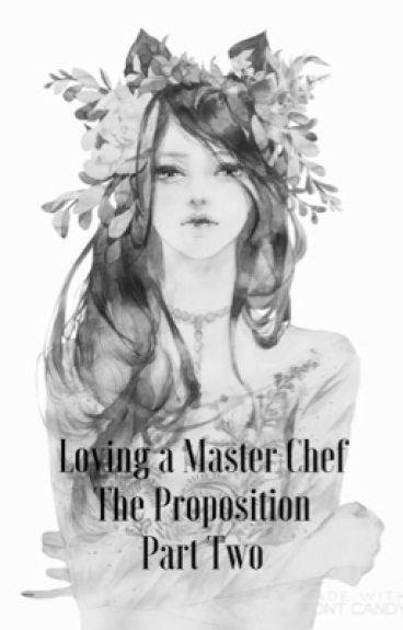 Living in a hotel hell: loving a master chef