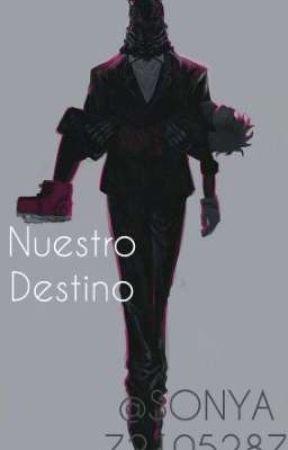 Nuestro Destino by SONYA72105287
