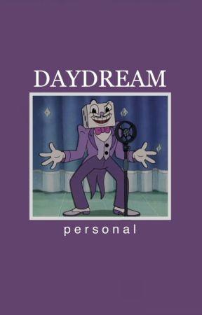 Daydream ~ Personal by AURAZENS