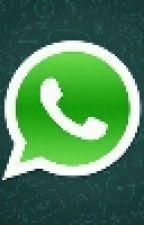 Se WhatsApp fosse sempre esistito. by Maria_Mesiano