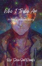 Who I Truly Am by ririwha