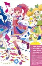 Aikatsu! The New Story by xRiotGirlKnowsHowx