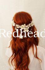 Redhead by claretacf