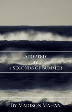 Adopted By 5SOS. by AshtonsWords