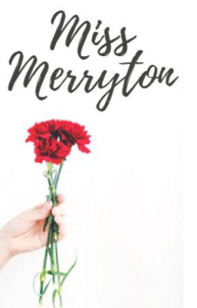 Miss Merryton by xxBlueEyedGirlxx