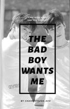 The Bad Boy wants Me || Binwoo || ASTRO ✔ by ChAhnyeoliee_Exo