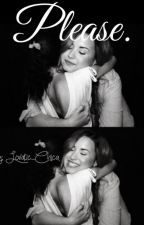 Please | Demi Lovato  by lovatic_chica