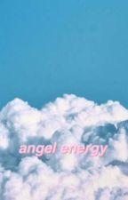 The class angel (bnha x oc textfic) by LeBrookieUwU