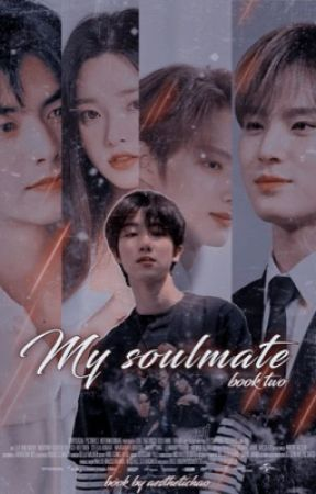 My Soulmate - gyuhao (book two) by aesthetichao