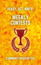 Weekly Contests by CommunityInteractive
