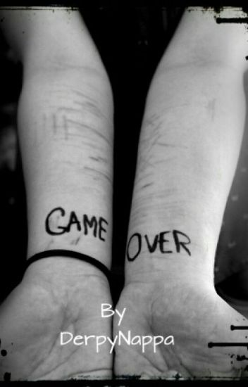 Game Over Depression Suicide Quotes