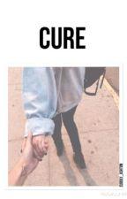 cure - l.r.h by cuddly_ashton