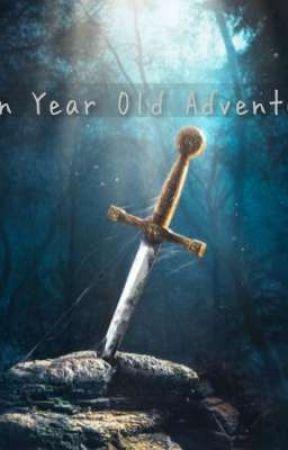 Seven Year Old Adventures  by EkingJames5