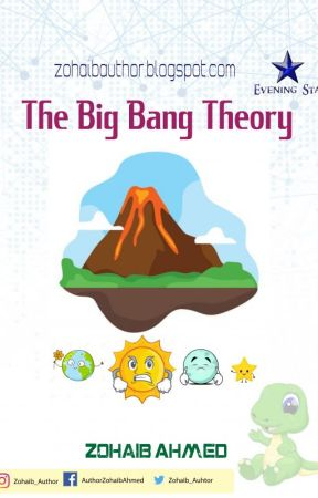 The Big Bang Theory by Thephoenixlegion