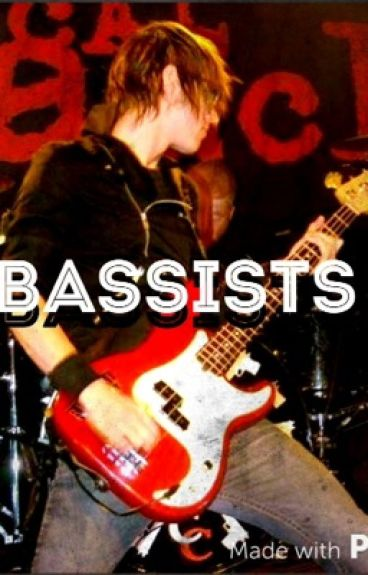 Bassists || Mikey Way