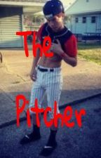 The Pitcher (Taylor Caniff Fanfiction) by Caniff22