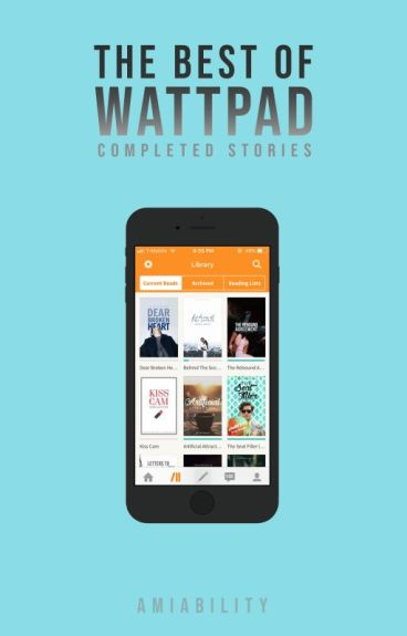The Best of Wattpad