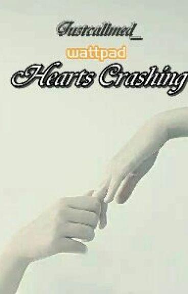 Hearts Crashing » h.s