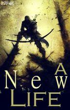 A New Life (PJO/Chaos Fanfic) by _PJF4E_