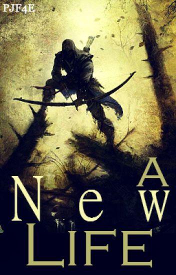 A New Life (PJO/Chaos Fanfic)