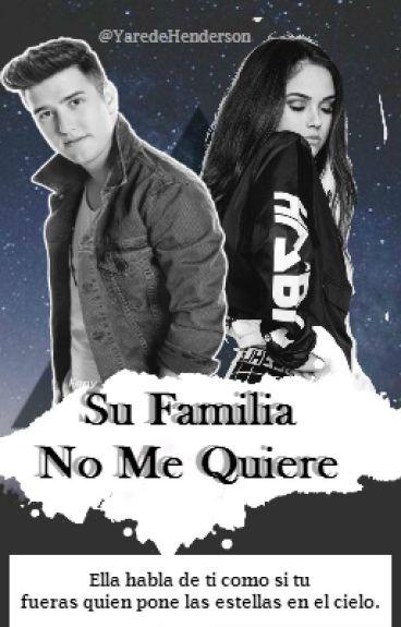 Su Familia No Me Quiere (Logan Henderson & _____)