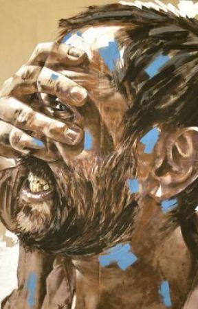 Personal Demons by GeorgeTRobertson