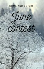 June contests by JS_ContestEvents