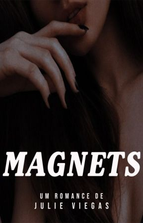 MAGNETS [toda semana] by JulieeViegas