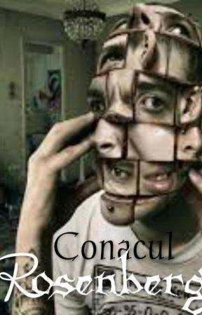 Conacul Rosenberg by PiKTwo
