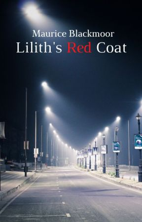 Lilith's Red Coat by MauriceBMoor