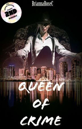 Queen of Crime by BriannaRoseC