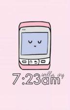 7:23am | Türkçe by Wattier