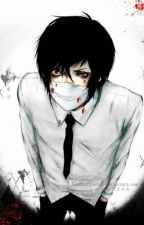 A Smile of an Angle That touch a Killers Hearth (creepypasta Dr.smiley's love) by Jinx_Vinx