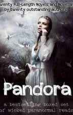 Pandora by KellyAnneBlount