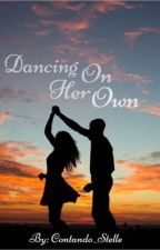 Dancing on Her Own by Contando_Stelle