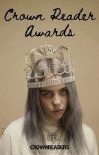 Crown Reader Awards by CrownReaders