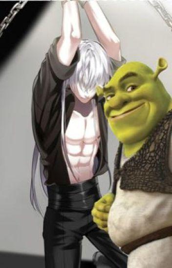 Shrekxzenmysticmessanger Bitches Wattpad