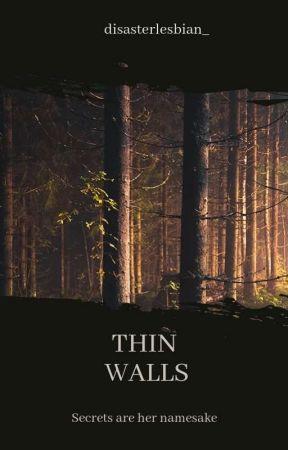 thin walls - torchwood by disasterlesbian_