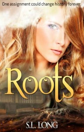 Roots by Sarah-Laney