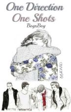 One Direction One Shots (+Dirty) by ayvar99