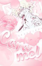 Caramel  ҉「 katsuki bakugou 」 by SKORPIEON